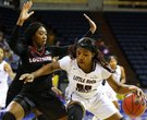 UALR Women vs. University of Louisiana-Lafayette