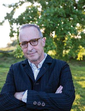 Humorist/comedian David Sedaris