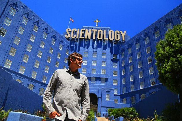 the-intrepid-louis-theroux-seeks-to-understand-scientology-by-re-enacting-its-rituals-in-my-scientology-movie-which-is-screening-next-week-at-little-rocks-ron-robinson-theater