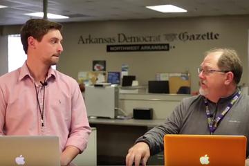 Northwest Arkansas Democrat-Gazette ...