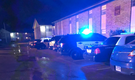 Police: 2nd victim in Little Rock shooting dies