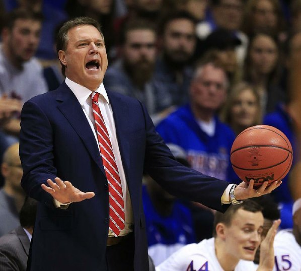 Cold shooting dooms KU in Elite Eight loss to Oregon