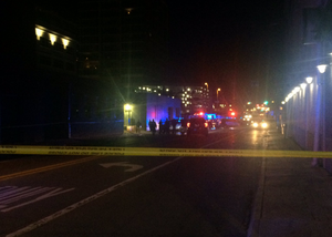 Man dies after being shot by officers in downtown Little Rock