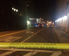 Officer-involved shooting in downtown Little Rock