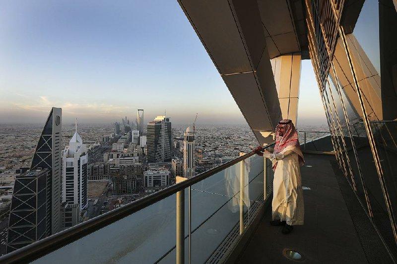 Tax cut boosts Saudi IPO, experts say