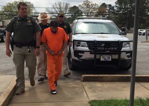 Arkansas man accused of stalking, killing high school student ordered held without bail