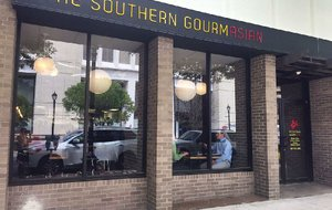 Southern Gourmasian has added new items — including its Saturday brunch fare — to its menu.