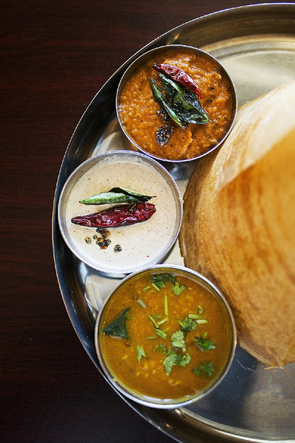 Flavor of india in west little rock s market place for Amruth authentic indian cuisine little rock ar