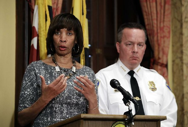 Here's what police consent decrees found in Ferguson, Baltimore