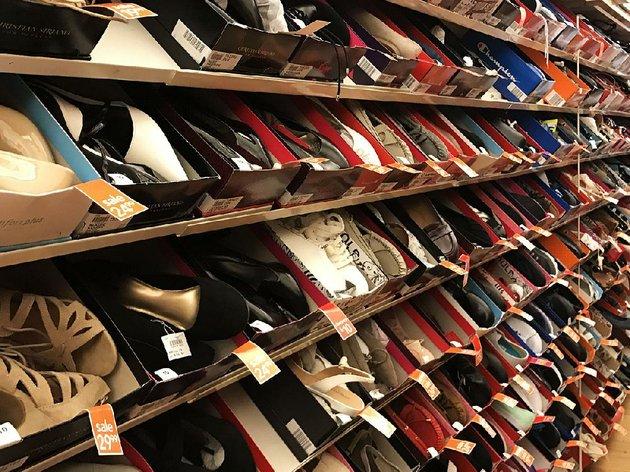 Kmart Online Store Shoes