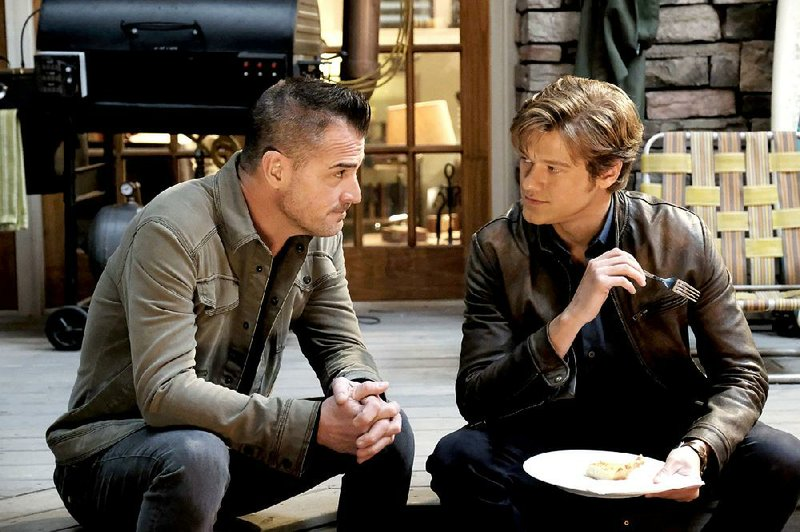 Rebooted Macgyver Good Enough For Renewal