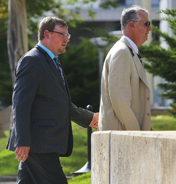 Judge In Lawsuit Over Fatal Shooting Of Little Rock Teen