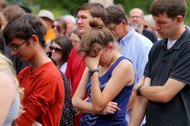 On Good Friday, US Judge Halts Multiple Arkansas Executions