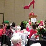 Red Hot Ladies Luncheon, Batesville