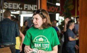 Food & Foam Fest