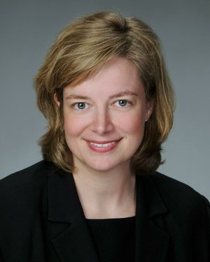 U.S. District Judge Kristine Baker