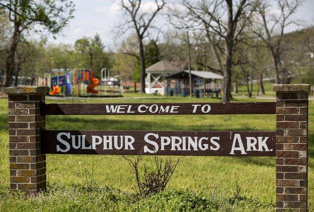 Sulphur Springs Community School