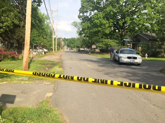 one-person-was-injured-in-a-shooting-in-the-700-block-of-west-34th-street-on-tuesday-afternoon-police-said