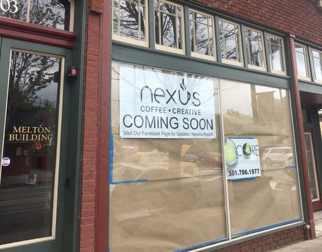 nexus-coffee-and-creative-at-301-president-clinton-ave-in-little-rock