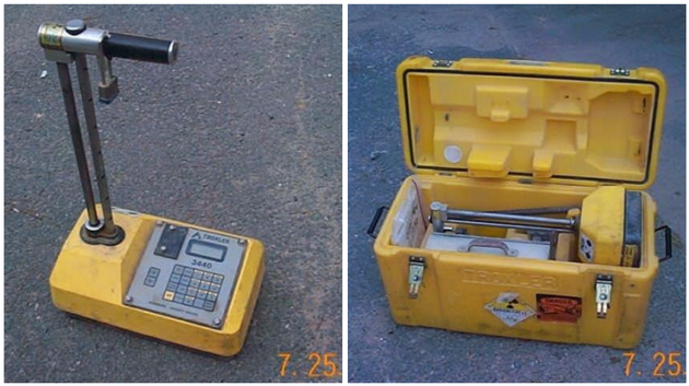 a-moisure-density-gauge-containing-radioactive-material-and-its-traveling-case-are-shown-in-these-photos-released-by-the-arkansas-department-of-health-the-agency-said-the-device-was-stolen-from-a-hot-springs-business