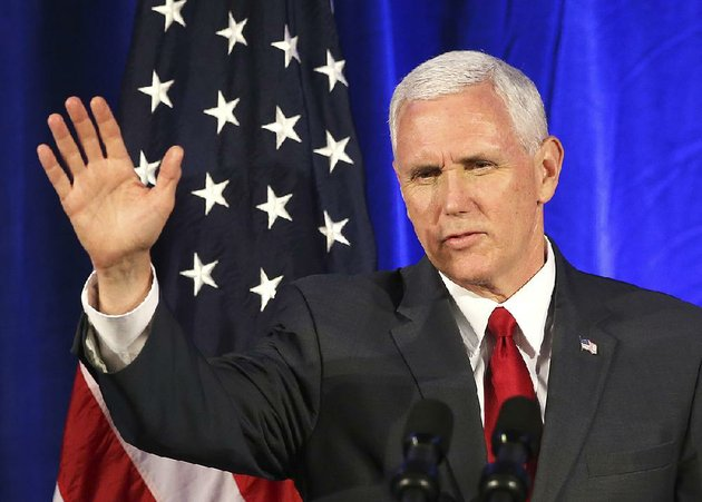 vice-president-mike-pence-said-saturday-in-sydney-that-he-assured-australian-prime-minister-malcolm-turnbull-that-australia-remains-one-of-americas-closest-allies-and-truest-friends