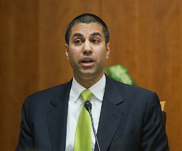 FCC chairman expected to unveil strategy to reverse net neutrality