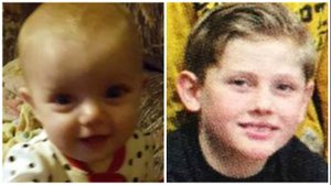 Missing 2-year-old's body located in Arkansas; girl is 3rd member of family found dead in days