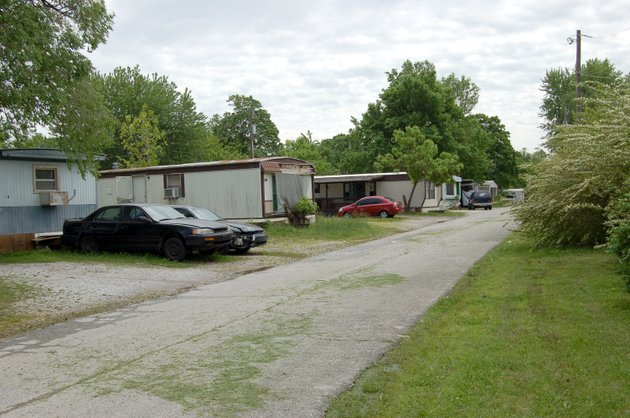 Trailer Parks Moving Out Of Fayetteville Nothing New Officials Say