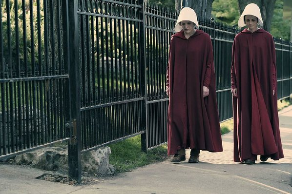 TV adaptation of Margaret Atwood's 'The Handmaid's Tale' renewed for season 2