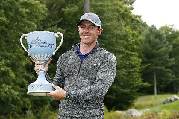McIlroy to have scans on his back in Belfast