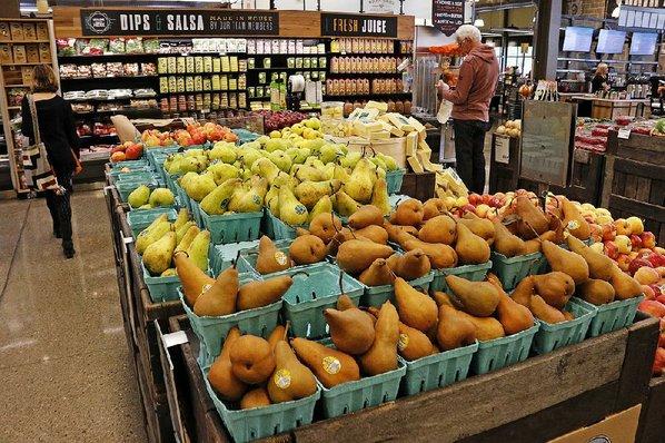 Jana Partners Whole Foods Customer Service