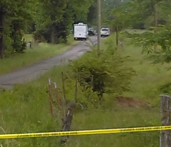 State Police: After Standoff, 1 In Custody; Man Suspected