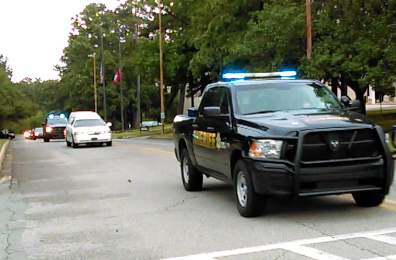 d9303bf8f Police identify woman, teen girl killed along with Arkansas deputy