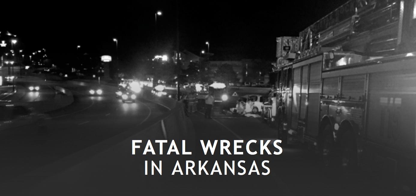 Authorities identify 2 men killed in fiery truck crash on I-40