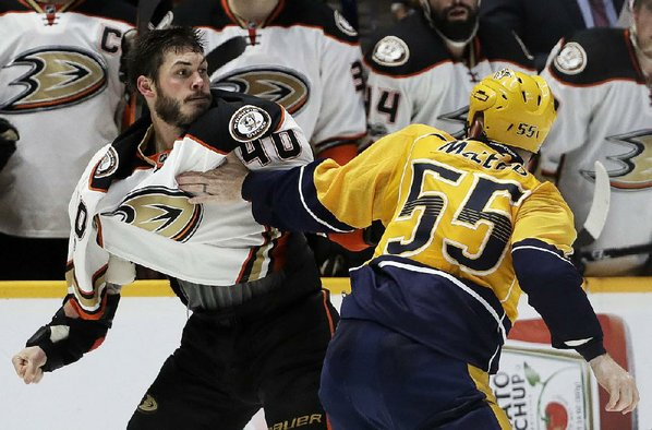 Ducks vs. Predators 2017 live stream
