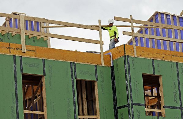 Housing Starts Declined in April
