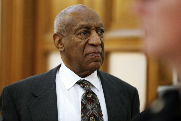 Cosby says he will not testify at his sexual assault trial