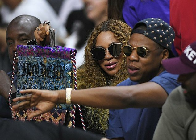 Jay Z and Beyonce worth a combined $1.16 billion