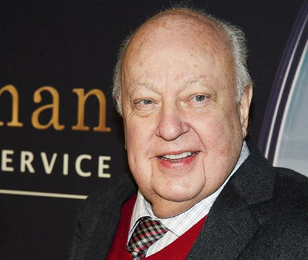 Roger Ailes attends a special screening of