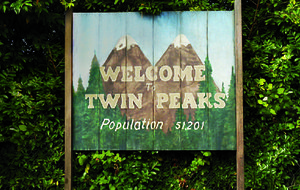 Welcome back. Showtime revived the cult classic series Twin Peaks in May.