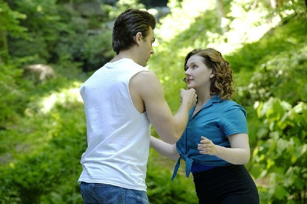 Abigail Breslin Almost Said No To Playing Baby in 'Dirty Dancing' Remake