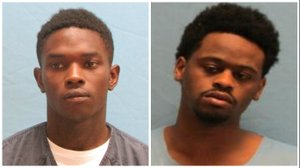 1 arrested, 1 sought in fatal shooting of 2-year-old girl in Little Rock
