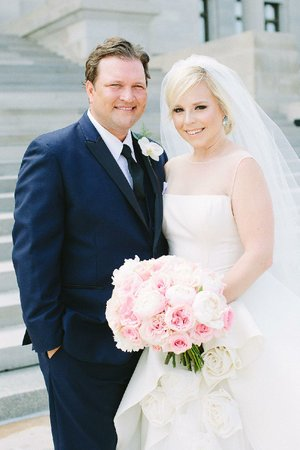 John and Nealy Wells