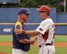 Arkansas falls to LSU in SEC Title Game