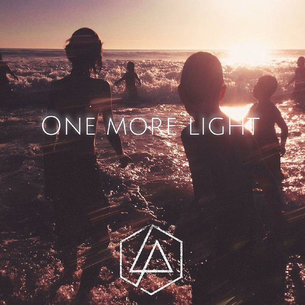Linkin Park gets sixth number one LP with 'One More Light'
