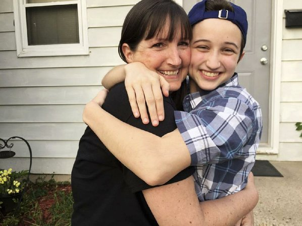 Transgender student wins appeal in final week of school
