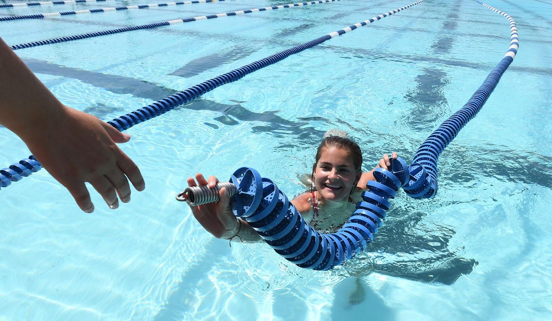 Renovations brighten bentonville 39 s pool building nwadg for Bentonville pool
