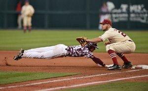 Arkansas Baseball 33