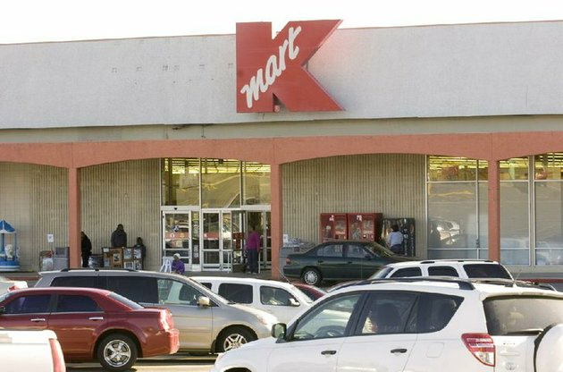 Little Rocks Only Remaining Kmart Store Set To Close Later This Year - Kroger in little rock