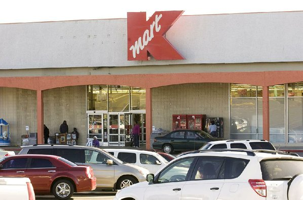 Kmart To Close In Traverse City